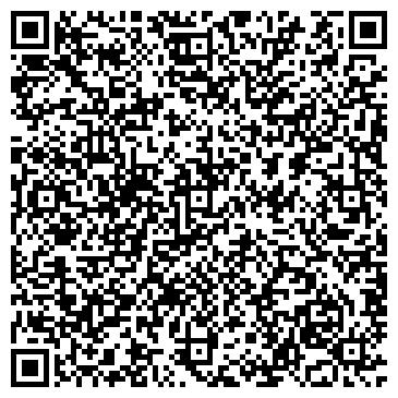 QR-код с контактной информацией организации Боранбаев, ИП