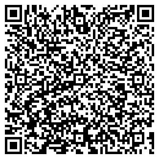 QR-код с контактной информацией организации ООО ИНКОР