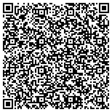 QR-код с контактной информацией организации ИМСТАЛЬКОН АФ, строительно-монтажная фирма