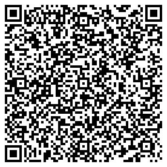 QR-код с контактной информацией организации Ануй монтаж, ТОО