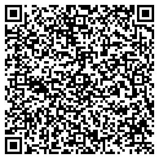 QR-код с контактной информацией организации Назаренко, ИП