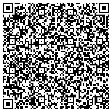 QR-код с контактной информацией организации Казнанотехнология, ТОО