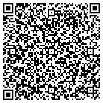 QR-код с контактной информацией организации Кумарбеков Б. А, ИП