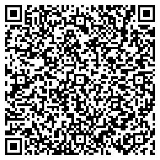 QR-код с контактной информацией организации BLOCKPRO,ИП