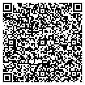QR-код с контактной информацией организации Ампир, ИП