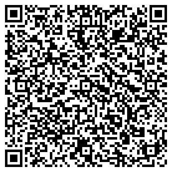 QR-код с контактной информацией организации Reon (Реон), ИП