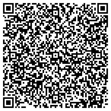QR-код с контактной информацией организации Салон жалюзи Итель, ИП