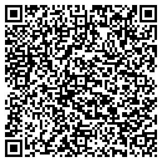 QR-код с контактной информацией организации Алафия, ТОО