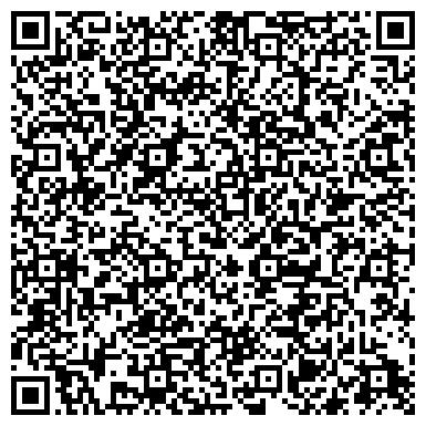 QR-код с контактной информацией организации Атырау Евро Дизайн, ТОО