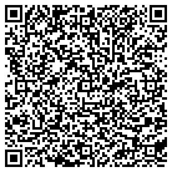 QR-код с контактной информацией организации Миллениум-Пласт, ТОО