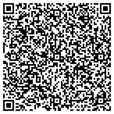 QR-код с контактной информацией организации ПВП Казтрансресурс, ТОО