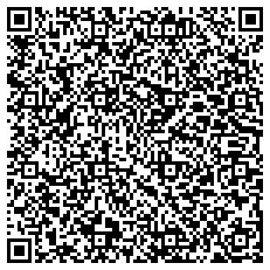 QR-код с контактной информацией организации Производственное объединение Бетон, ТОО