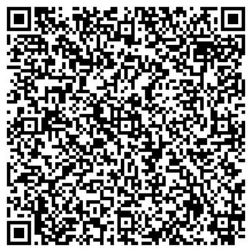 QR-код с контактной информацией организации Alian-paint