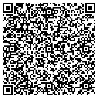 QR-код с контактной информацией организации VSV Design