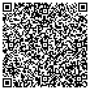 QR-код с контактной информацией организации ТОО ОптТоргАстана