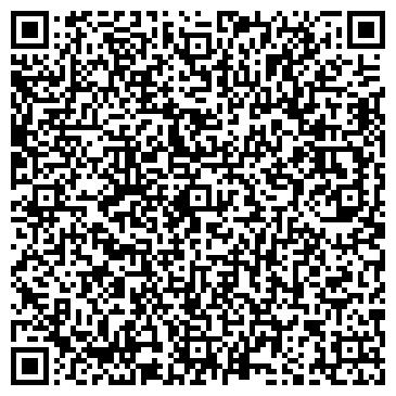 """QR-код с контактной информацией организации ТОО """"ROSKA"""""""