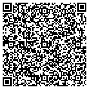 QR-код с контактной информацией организации чп мельник а.в.