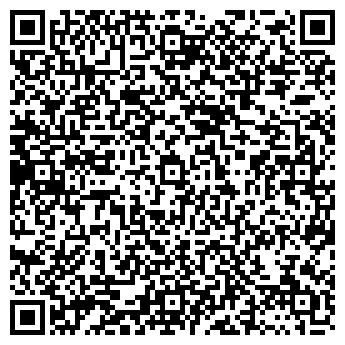QR-код с контактной информацией организации ИП Рутковская В.В.
