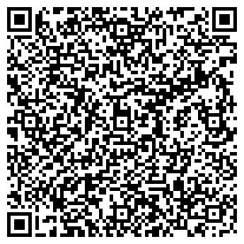 """QR-код с контактной информацией организации ИП """"Белая полоса!"""""""