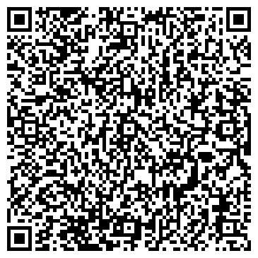 QR-код с контактной информацией организации КарагандаСтрой, ИП
