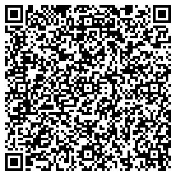 QR-код с контактной информацией организации ИП Данияр