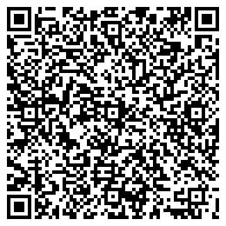 QR-код с контактной информацией организации Forest