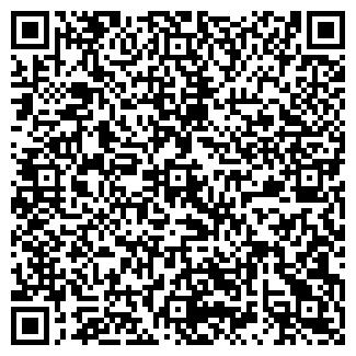 QR-код с контактной информацией организации ЧП БУКРЕЕВ