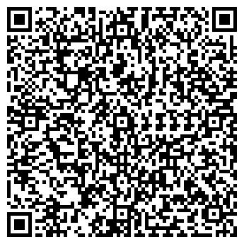 QR-код с контактной информацией организации ИП Будович А.Д.