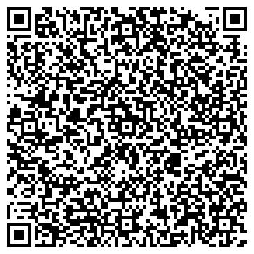 QR-код с контактной информацией организации Индивидуальный предприниматель Якубов В.Н.