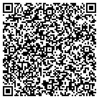 QR-код с контактной информацией организации ООО МОЛОЧНЫЙ ДОМ