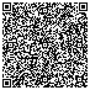 QR-код с контактной информацией организации Лесстройальянс, ЧУП