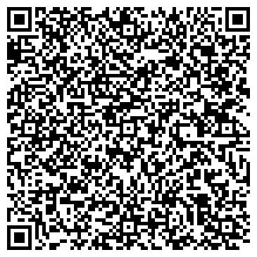QR-код с контактной информацией организации ХольцТехЭкспорт, ООО