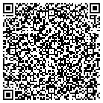 QR-код с контактной информацией организации МДФ-Техно, ООО
