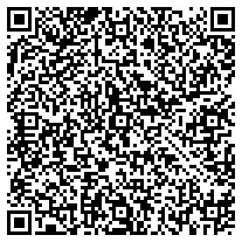 QR-код с контактной информацией организации ПК Квант, ОДО