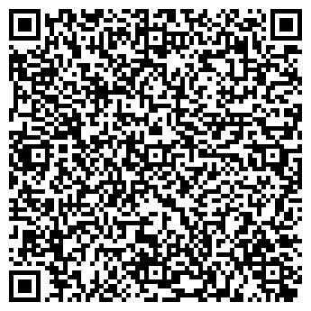 QR-код с контактной информацией организации Актив СП, ООО
