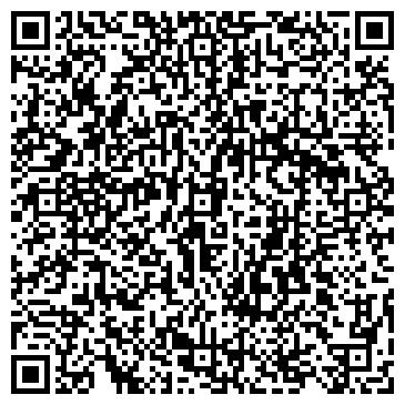 QR-код с контактной информацией организации Торговый флот УЧТТП