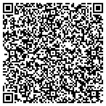 QR-код с контактной информацией организации УДМСиБ Мингорисполкома, ГП