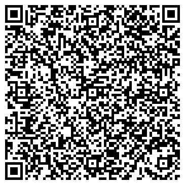 QR-код с контактной информацией организации Деловой подход, ТЧУП
