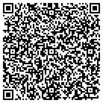 QR-код с контактной информацией организации Формула уюта, ИП