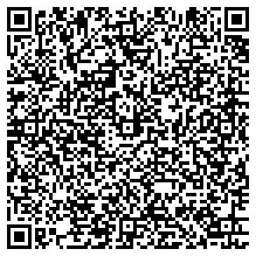 QR-код с контактной информацией организации ПАВЛОГРАДСКИЙ СТАНКОЗАВОД, ОАО