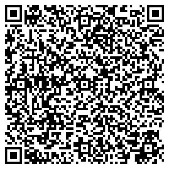 QR-код с контактной информацией организации Топ Гласс, ИП