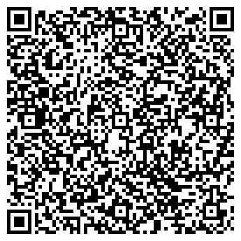 QR-код с контактной информацией организации Нерудпром, ОАО