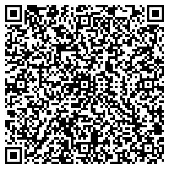 QR-код с контактной информацией организации БИШ, ООО