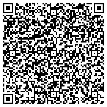 QR-код с контактной информацией организации ЧП ПОЛИМЕРПЛАСТ, ПАВЛОГРАДСКОЕ ПРЕДПРИЯТИЕ