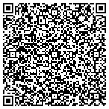 QR-код с контактной информацией организации Металлобаза Дубовляны, ООО
