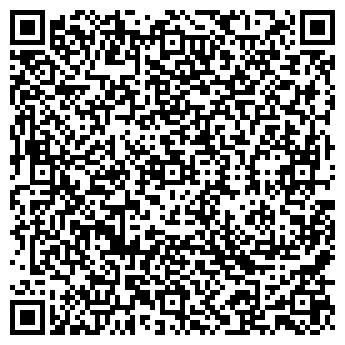 QR-код с контактной информацией организации Корнер ТЛ, ООО