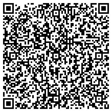 QR-код с контактной информацией организации Теплосистема, СООО