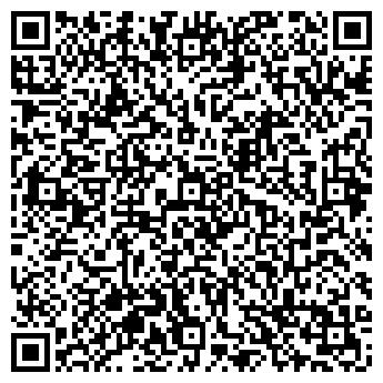 QR-код с контактной информацией организации ЭкоЛитСервис, ЧНПУП