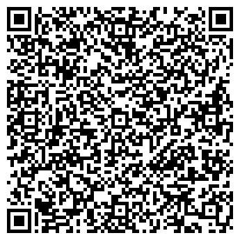 QR-код с контактной информацией организации ГроссПром, ЧТУП