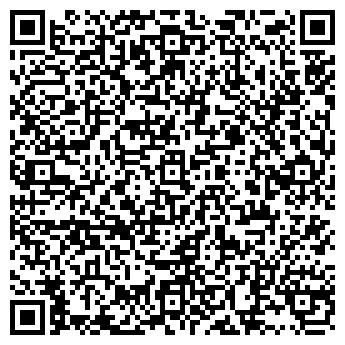QR-код с контактной информацией организации ВОРОНИНЦЫ, АГРОФИРМА, ООО